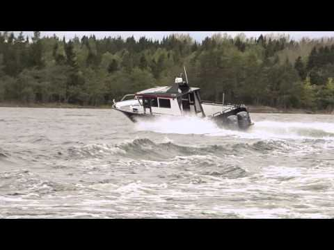 Pattaja Marine / Camera & Edit Gerrie Warner