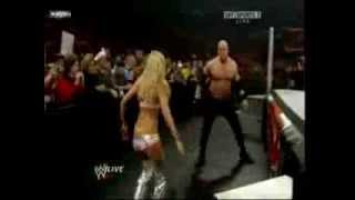 Kane kills Kelly Kelly