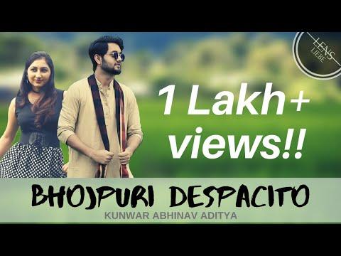 Bhojpuri Despacito