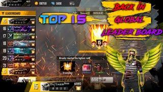 TOP 15 || BEST KILLING HIGHLIGHTS || FREE FIRE BATTLEGROUND