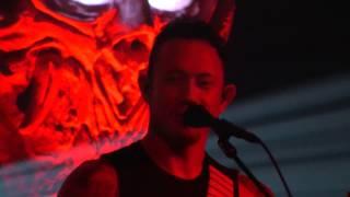 "Trivium LIVE Dying In Your Arms : Amsterdam, NL : ""Melkweg"" : 2017-02-21 : FULL HD, 1080p Resimi"