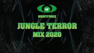 Nightfonix | Jungle Terror Mix 2020