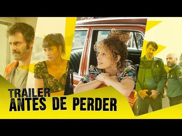 """Muy pronto DAVID AMOR en """"Antes de perder"""", nueva serie de Playz"""