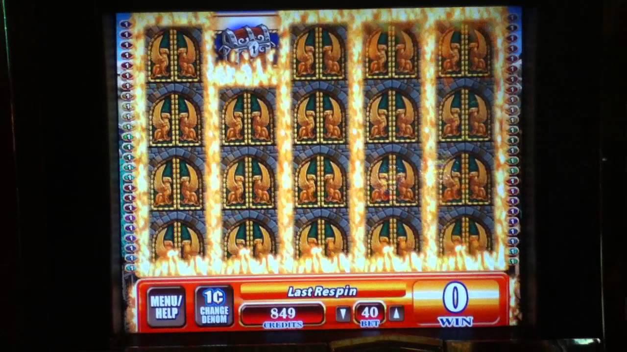 Griffin Casino