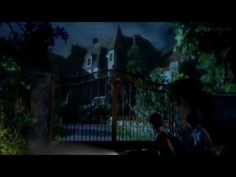 UNCHARTED 4: A Thief's End Trailer Español  Nuevo