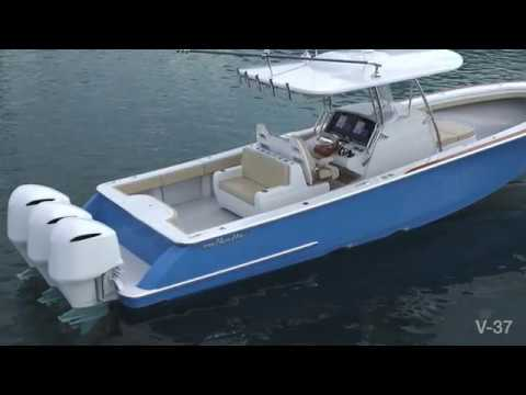 Valhalla Boatworks Interview With Ryan Higgins (Viking Yachts Center-Consoles)