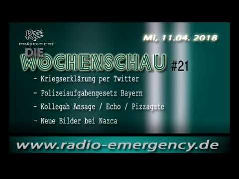RE-Wochenschau #21