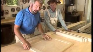 Creating the Built-in Cabinets