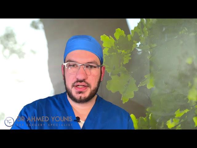 المياه البيضاء ج ٣ : مع د. أحمد يونس