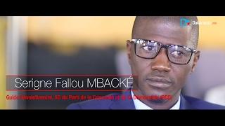Entretien Serigne Fallou Mbacké