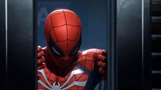 Spiderman PS4 - Natural (Imagine Dragons) - GMV Video