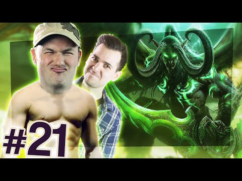 World of Warcraft: Legion #21 - Bonus Objective