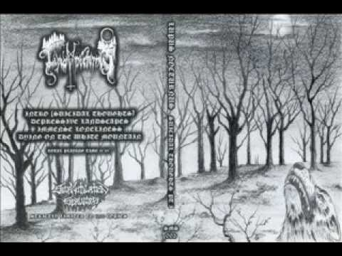 Lupus Nocturnus - Inmense Loneliness