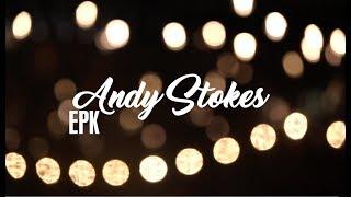 Andy Stokes EPK