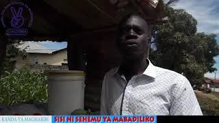 Maoni ya Wnanchi kuhusu Chadema