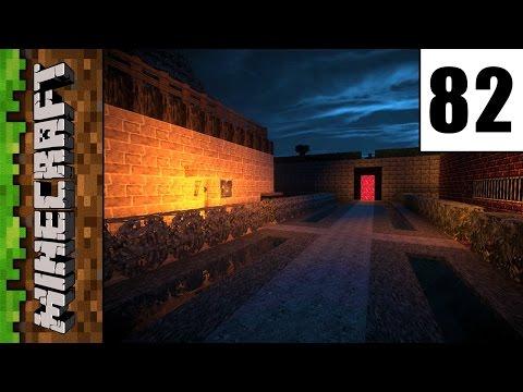 Zombie-Alarm in Shangri-La! | Minecraft Kreativ #082