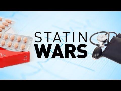 FULL MEASURE: November 4, 2018 - Statin Wars