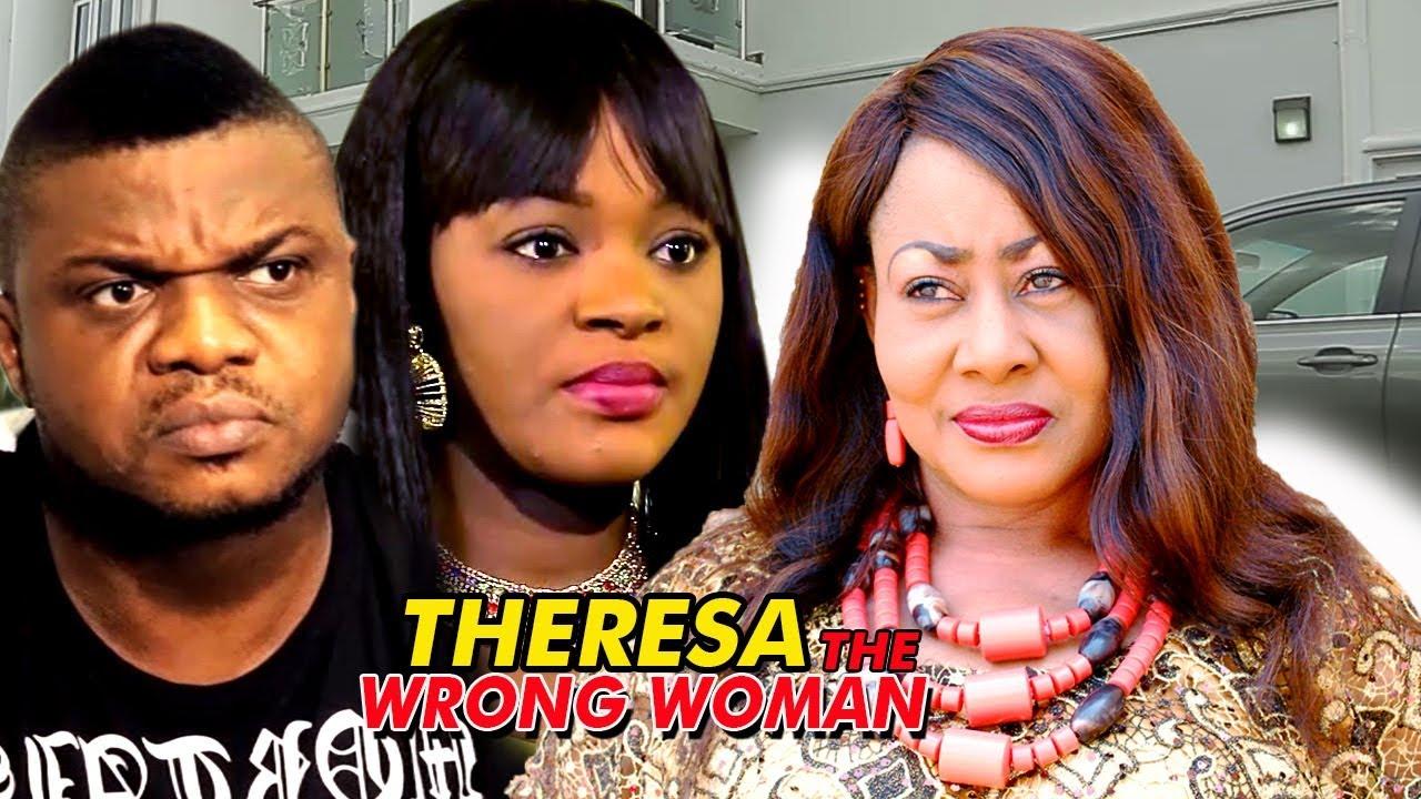 Download Theresa The Wrong Woman Season 1 - Chacha Eke 2018 Latest Nigerian Nollywood Movie | Full HD