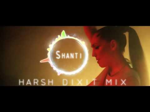 Shanti Mantra ( Harsh Dixit Mix )