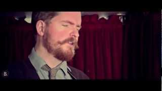 The Wired Sessions: John Smith - England Rolls Away