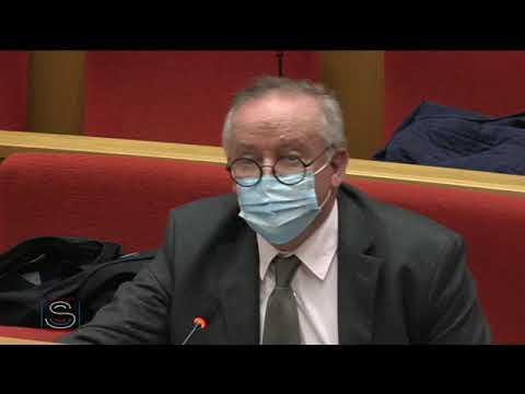 Pierre MEDEVIELLE : Débat préalable au Conseil européen des 15 et 16 Octobre 2020