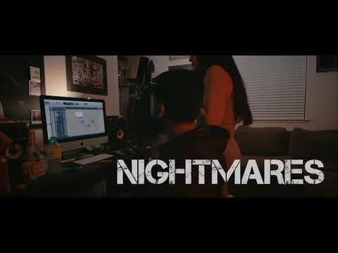 Joseph Kay Feat J Stew - Nightmares ( Music Video ) Prod By June Onna Beat