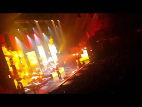 Dream Theater Chile 2016 - The Answer / A Better...