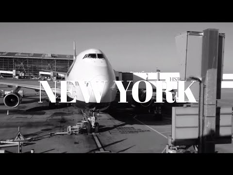 New York Uni Trip / February 2015