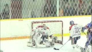 Ben Thomas vs Welland Jr. Canadians
