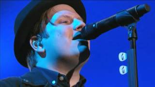 Grand Theft Autumn/Where Is Your Boy - Fall Out Boy Live at AT&T Block Party (part 10)