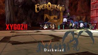 Darkwind vs Xygoz - Ragefire TLP (EverQuest)
