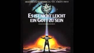 Es ist nicht leicht ein Gott zu sein (Jürgen Fritz)