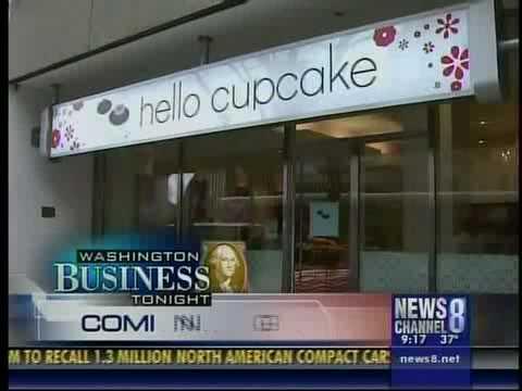 Washington Business Tonight /News Channel 8 - Same Sex Marriage