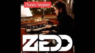 Zedd ft Miriam Bryant - Push Play (itunes session)