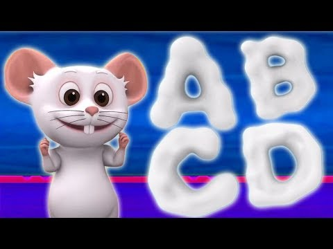 ABC Song | Song for Babies | Nursery Rhymes for Children Animation Video Vy Little Treehouse