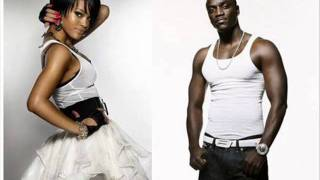 Rihanna Ft Akon - Emergency Room