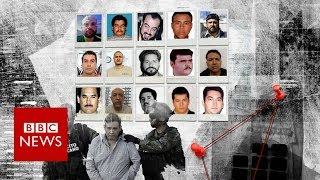 Can Mexico defeat the drug cartels?  - BBC News