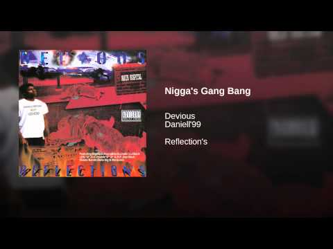 Nigga's Gang Bang