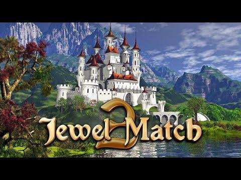 Jewel Match 2 Trailer