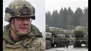 200 тысяч военных! Только что–началось.Путин в шоке, удар провалился. ВСУ будут стоять!Наев снес их
