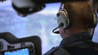 Bell 407GXP Reversionary Mode