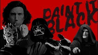 star-wars-the-dark-side---paint-it-black