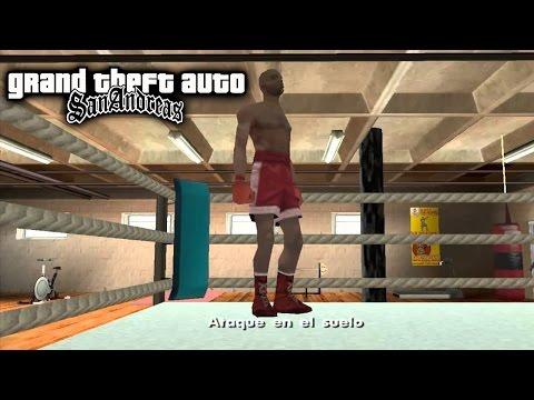 GTA San Andreas - Misiones Secundarias - Episodio 14
