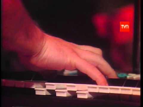 Grupo Evolucion - Umbrales jazz rock en Vivo TVN 1985.mpg
