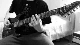 Metallica - Of Wolf and Man Cover