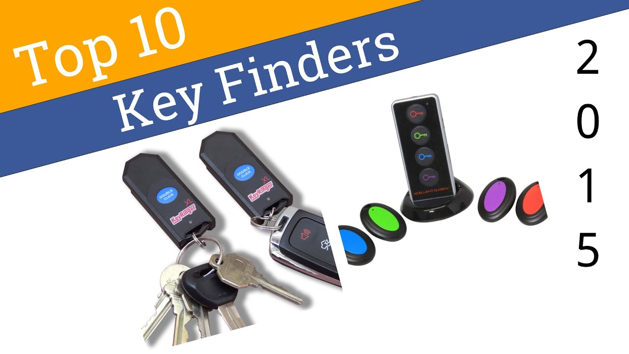 how to use key finder
