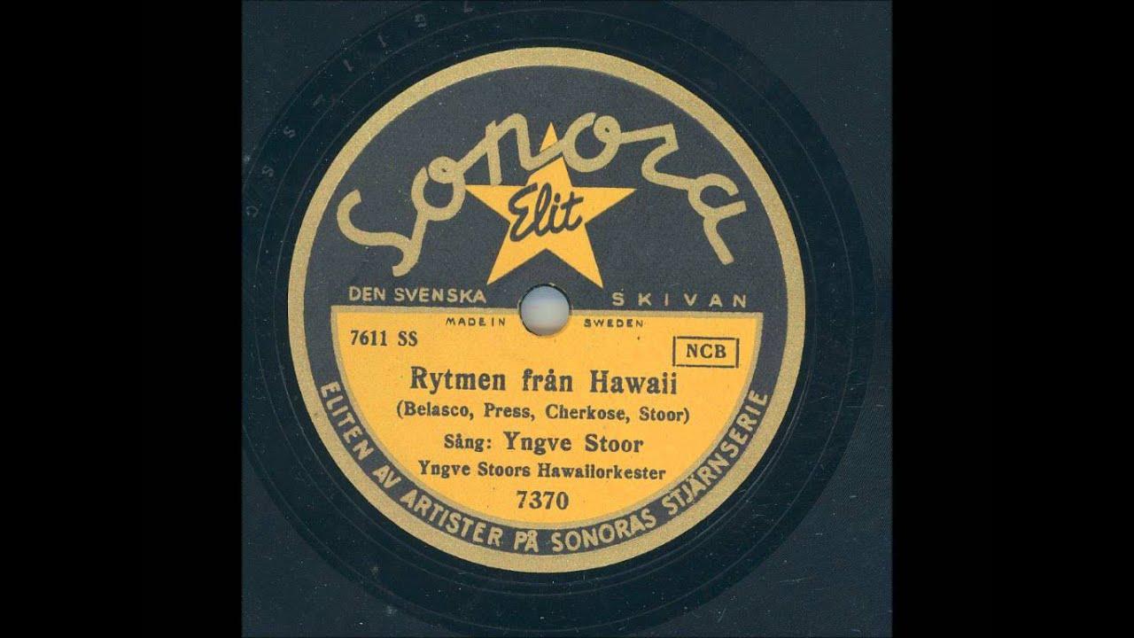 Rytmen från hawaii