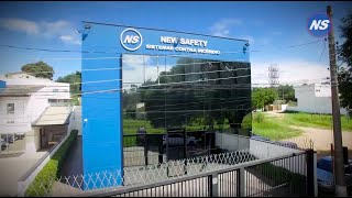 NEW SAFETY | Filme Institucional - Conheça a New Safety