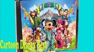 Nhạc Phim Hoạt Hình Disney Hay Nhất ♥ Những bản nhạc trong phim hoạt hình Disney không lời hay nhất