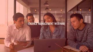 Change Management and Training for HCM Implementation